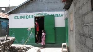Shada clinic
