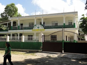 Open Door Clinic