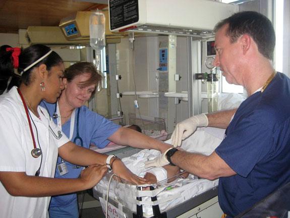 neonatal-training