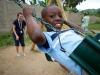 Open Door orphanage
